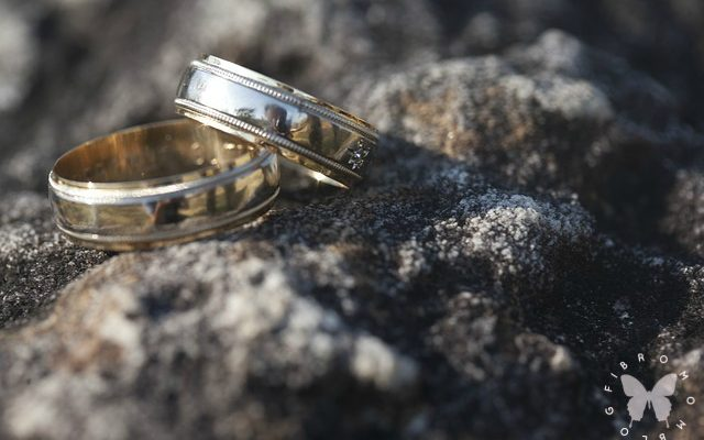 6 Ideas For A Stronger Marriage ~ In Sickness & In Health
